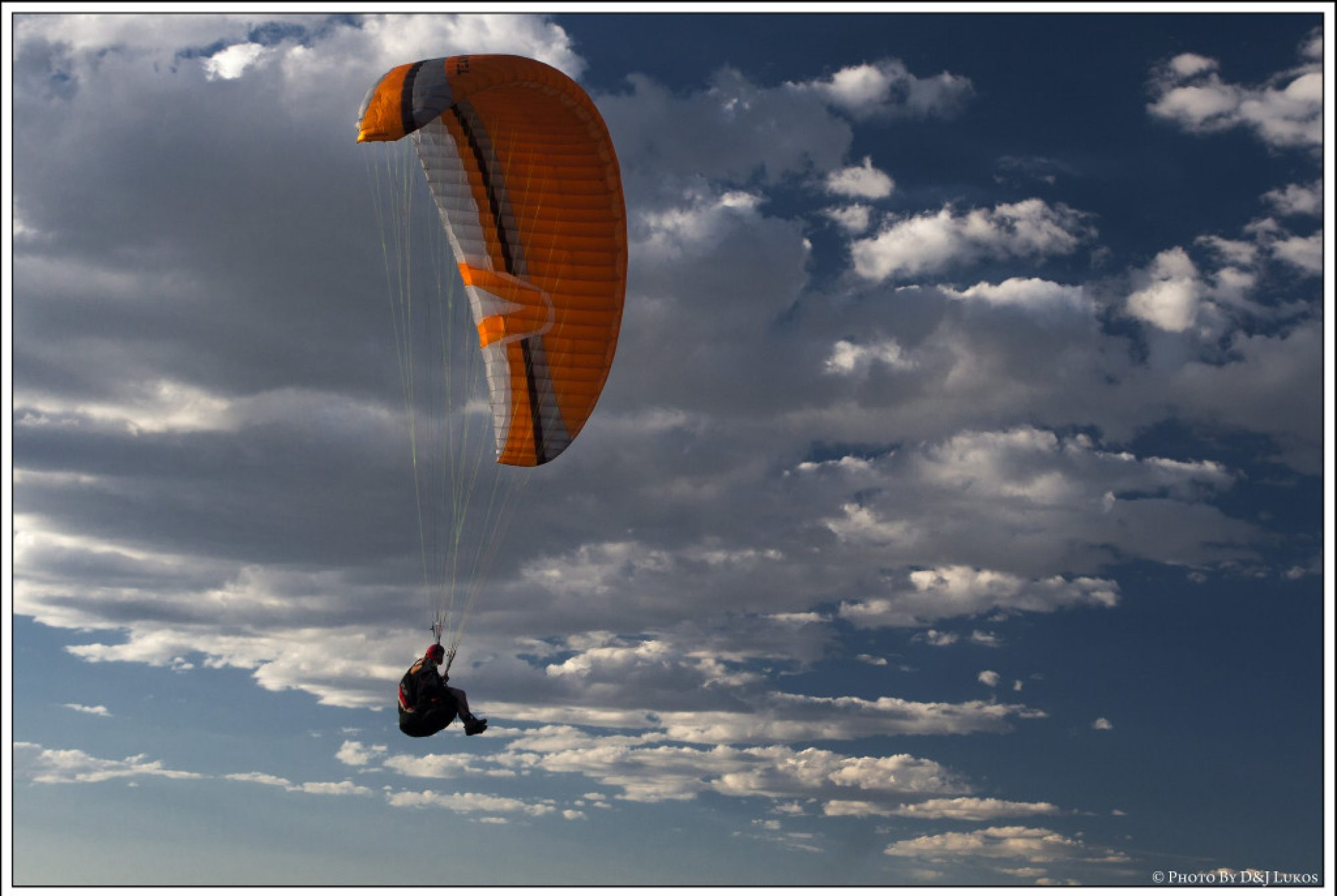 Central Utah Air Sports Association